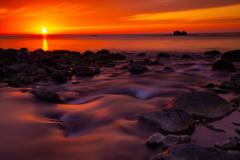 Sunset 319
