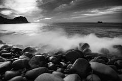 ゴロタ浜 (2)