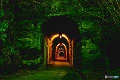 闇への抜け道