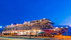 Last Cruise