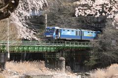 中央本線(JR貨物)
