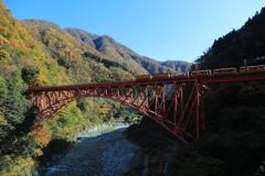 トロッコ電車・3