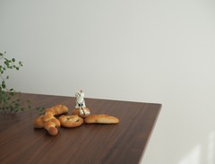 パンとsugar