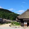 大内宿の三澤屋