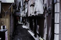 古い路地1