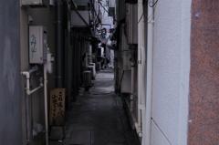 古い路地2