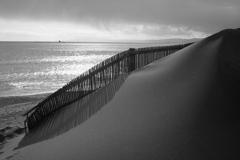 海岸ブラインド
