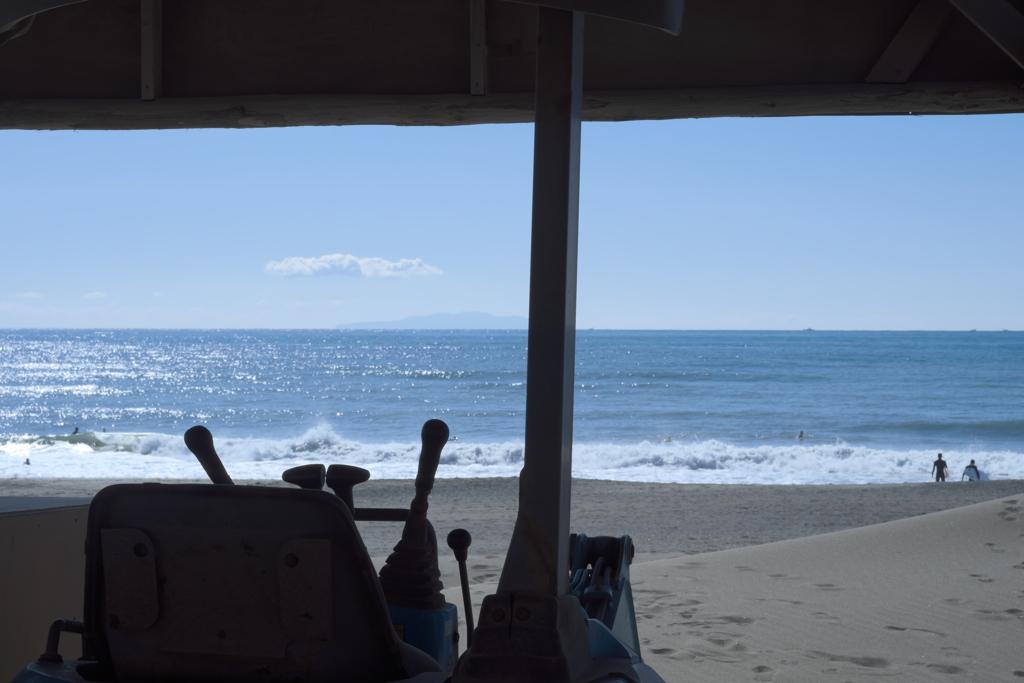 茅ヶ崎海岸6