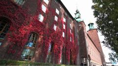 ストックホルム市庁舎2