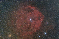 エンジェル星雲-2