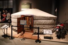6月18日 国立民族学博物館 28