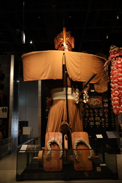 6月18日 国立民族学博物館 30