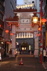 12月19日 神戸南京町ランターンフェア 5