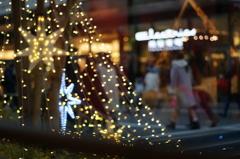 クリスマス通り