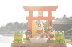お正月だよ♬ 全員集合!!!
