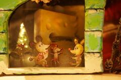 ネズミさんちのクリスマス