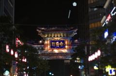 横浜中華街2