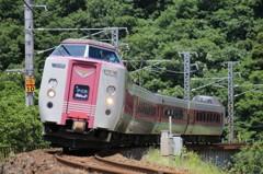 初めての駅以外での鉄道撮影3