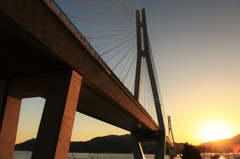 多々羅大橋1