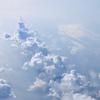 ロシアの空