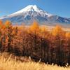 週末の富士山14