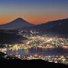 週末の富士山18