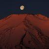 週末の富士山45