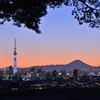 週末の富士山27