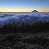 週末の富士山57