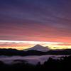 週末の富士山9