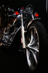 なんとかというバイク