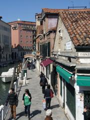 ヴェネチア一人旅 048