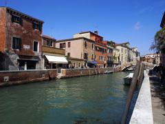 ヴェネチア一人旅 045