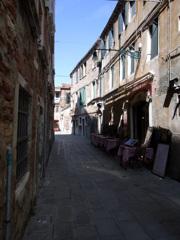 ヴェネチア一人旅 051