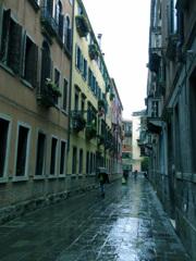 ヴェネチア一人旅 061