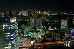 620円の夜景 ~東~