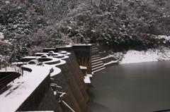 豊稔池堰堤