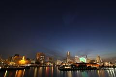 横浜トワイライト