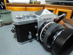 フィルムカメラの魅力