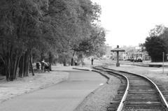 Trolley Rail