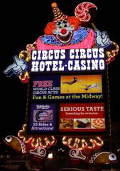 CIRCUS CIRCUS Hotel&Casino