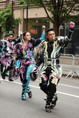 NYC Dance Parade 2017