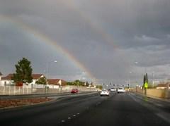 Rainbow two