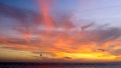Sunset glow #2