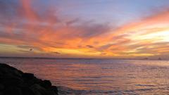 Sunset glow #3
