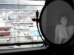 大切な人 ~ Part18 鏡の中に・・・