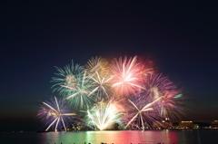 2015松江水郷祭
