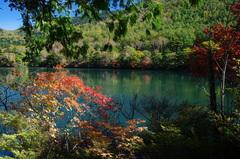 湯ノ湖(2218)