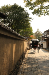 京都旅行(ねねの道)
