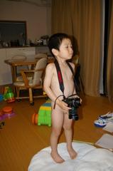 ヌードカメラマン